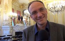 Entrevue avec Frédéric Encel : printemps arabe, Mali, Syrie, Israël, Palestine, altersionisme…