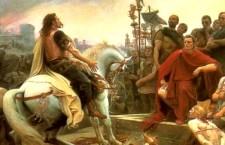 La guerre des Gaules, par François Asselineau