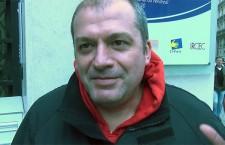 Manifestation contre les dysfonctionnements de la CIPAV : entretien avec Yann Franquet