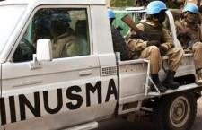 Des casques bleus reconnus responsables de la mort de manifestants au Mali (Le Monde)