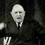 """De Gaulle à propos du débarquement du 6 juin 44 : """"La France a été traitée comme un paillasson !"""""""