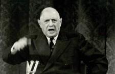 De Gaulle à propos du débarquement du 6 juin 44 : «La France a été traitée comme un paillasson !»