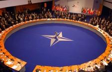 Appel pour la dénonciation par la France du traité de l'Atlantique Nord et le retrait de ses Armées du commandement intégré
