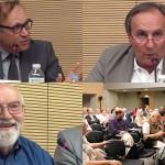 Colloque « Laïcité et Islams » à l'Assemblée Nationale