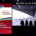 Qui fait la loi à Bruxelles ?