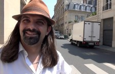 Sylvain Baron le « Décrocheur » à Matignon
