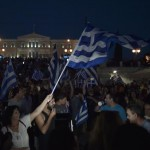 Les grecs disent NON aux créanciers