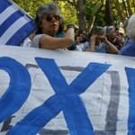 Le «non» grec, ou l'illusion d'un changement, par Gabriel Rabhi