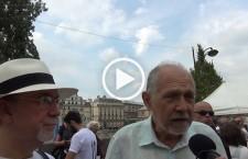 Tel-Aviv-sur-Seine : entretien avec un citoyen pro-israélien