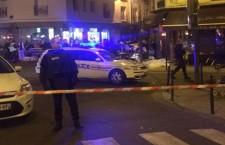 Série d'attentat à Paris et à Saint-Denis : plus de 120 morts – prise d'otage en cours au Bataclan – François Hollande décrète l'Etat d'Urgence