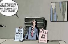 Le problème n'est pas le chômage mais la répartition des revenus !