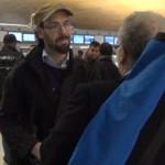 Raphaël Berland est arrivé en Syrie !