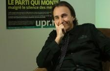 Entretien avec Alain Fédèle, tête de liste UPR en « Auvergne-Rhône-Alpes »