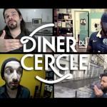 Le Dîner du Cercle #8 – Les Youtubeurs, les nouveaux acteurs du web – Ce soir en direct