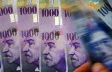 Un référendum en Suisse pour interdire aux banques la création monétaire