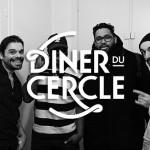 Le Dîner du Cercle #8 – Les Youtubeurs, les nouveaux acteurs du web – Avec Kevin Razy, Greg Tabibian, Franck Brusset et Le Débrancheur
