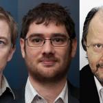 """Gérald Bronner, Rudy Reichstadt et Pierre-André Taguieff: les experts du chantage à la """"théorie du complot"""""""