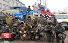 Canal+ ose dénoncer les néo-nazis ukrainiens… malaise dans l'intelligentsia française