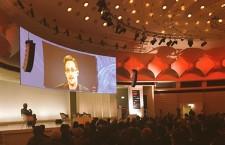 """Edward Snowden: """"nous devons nous emparer des moyens de communication"""" pour préserver nos libertés de base"""