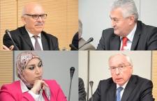 Vidéos du colloque « Où va l'Arabie saoudite ? »
