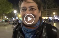 Nuit Debout : entretien avec John Paul Lepers, de LaTéléLibre