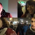 Reportage à la Nuit Debout : discours de François Ruffin, interviews de citoyens