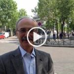 Entretien avec Nabil Antaki, médecin à Alep