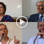 Vidéos du colloque « La nouvelle diplomatie française au Moyen-Orient »