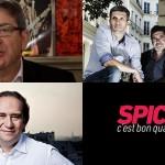 «Mélenchon et le conSPICEErationisme!», par Quentin
