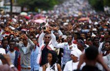 En Éthiopie, le pouvoir réprime un mouvement de contestation et provoque la mort de plus 600 personnes
