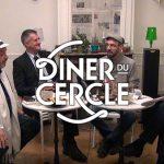 Le Dîner du Cercle #9 – «Les élections présidentielles en France, sont-elles démocratiques?» – avec Jean Lassalle, Etienne Chouard et Philipe Pascot
