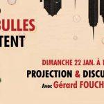 Projection & débat : «Quand les bulles éclatent », avec Gérard Foucher (dimanche 22 janvier)