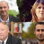 Libérez les parrainages! Appel des «petits candidats» aux 44000 élus de la République