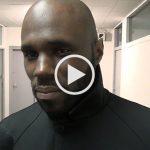 Interview de Kemi Seba, lors de la journée de mobilisation historique contre le Franc CFA