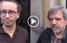 «Repenser la Démocratie – Propositions du 32 mars»: entretien avec Mathieu et Wikicrate