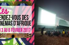 Les Rendez-vous des cinémas d'Afrique, 3-8 février à Saint-Martin d'Hères, Isère
