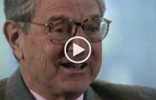 Comprendre ceux qui nous dirigent: interview rare du milliardaire George Soros (1998)