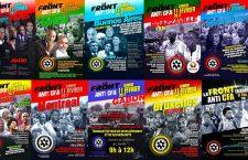 Front Anti-CFA : mobilisation dans 30 villes du monde (samedi 11 février)