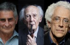 Jean-Christophe Victor, Zygmunt Bauman, Tzvetan Todorov. Hommage à trois intellectuels récemment disparus