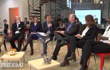 L'Autre Débat : avec Rama Yade, Charlotte Marchandise et Pierre Larrouturou