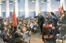 Appel-pétition pour une approche objective, ouverte et contradictoire de la Révolution russe à l'approche du 100ème anniversaire de la Révolution d'Octobre 1917 ( initiative communiste)