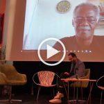 Luc Reinette, à propos des événements de Mai 67 en Guadeloupe