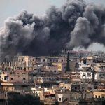Échanges de tirs entre Tsahal et l'armée syrienne lors d'un raid israélien près de Palmyre