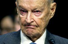 Échec et mat pour Zbigniew Brzezinski