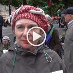Prisonniers palestiniens en grève de la faim : entretien avec Olivia Zemor