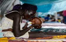 La famine, arme de la guerre et du marché : Niger, Nigéria, Sud-Soudan, Somalie, Yémen