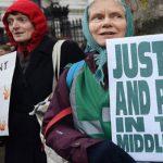 Rassemblement pour la Paix au Moyen-Orient (samedi 20 mai)