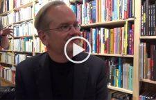 « Meeting Snowden » sur Arte le 15 juin – entretien avec Larry Lessig