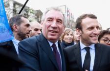 « Pas avant le deuxième tour ». Comment les médias ont couvert Bayrou pour faire élire Macron, par Nicolas Grégoire (medium.com)