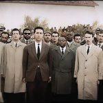 Documentaire : « Alger, la Mecque des révolutionnaires », de Mohamed Ben Slama